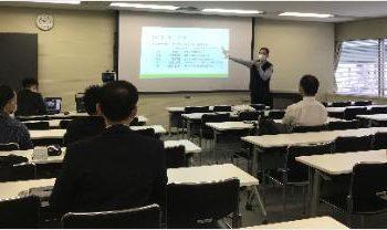 Permalink to: 11月20日(金)やさしい日本語セミナー開催しました