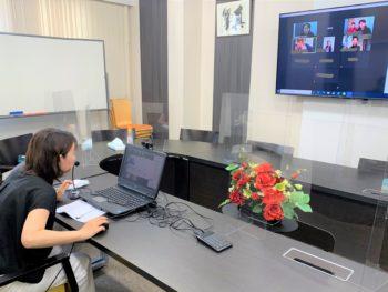 Permalink to: 週末オンライン日本語教室(7月)